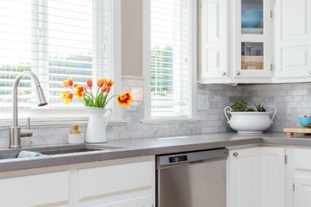 How to Speed Clean the Kitchen   Clean and Scentsible Speed clean your kitchen in 20 minutes or less with these easy tips and  tricks and