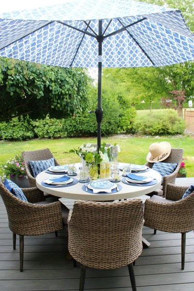 how to clean outdoor cushions patio furniture How to Clean Outdoor Cushions - Clean and Scentsible