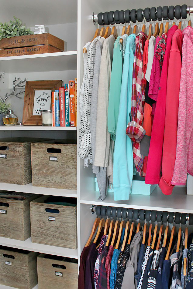 How To Organize The Master Bedroom September Hod Clean And Scentsible