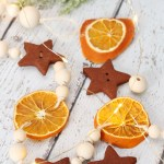 How To Dry Orange Slices Clean And Scentsible