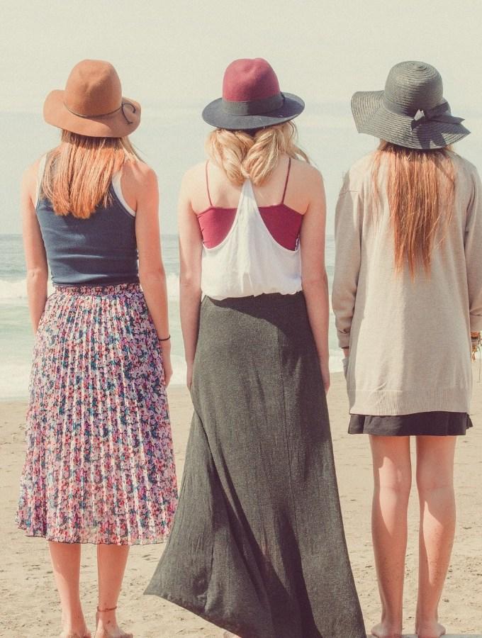 dear beautiful women