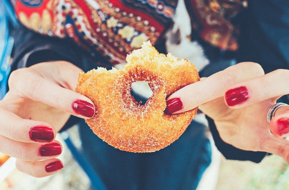 how to lose weight in three simple steps