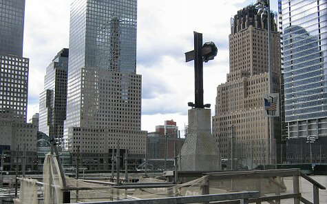 911 Cross World Trade Center