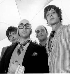 OK Go Picture Image