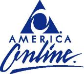 AOL Logo - American Online