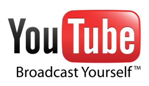 YouTube Logo Big