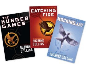 The Hunger Games - Suzanne Collin Series