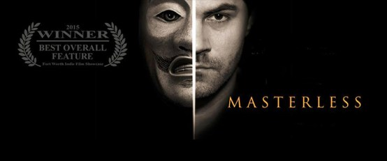 Masterless Movie Poster