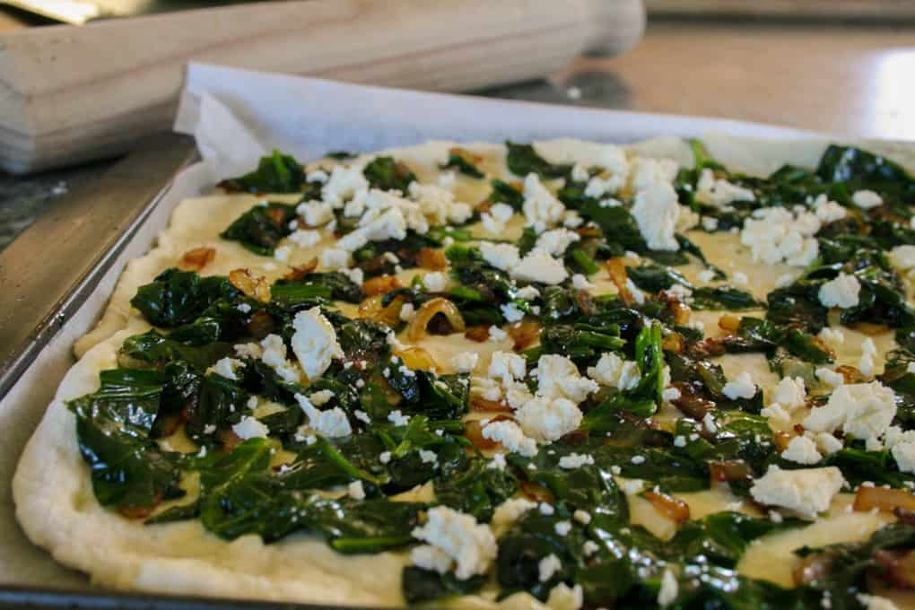 spinach and feta flatbread-16