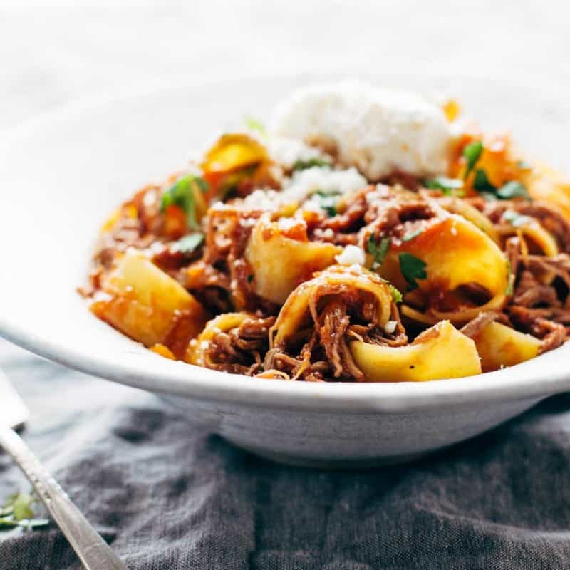 Clean Eating Weekly Family Mealplan #5