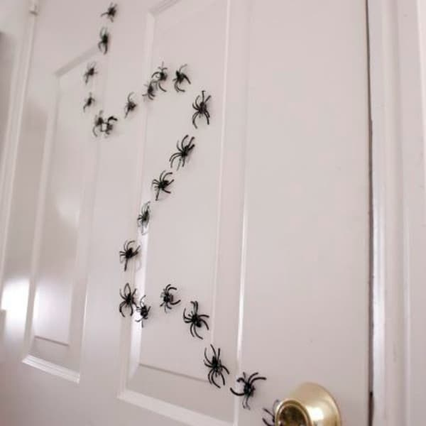 easy dollar store diy halloween ideas