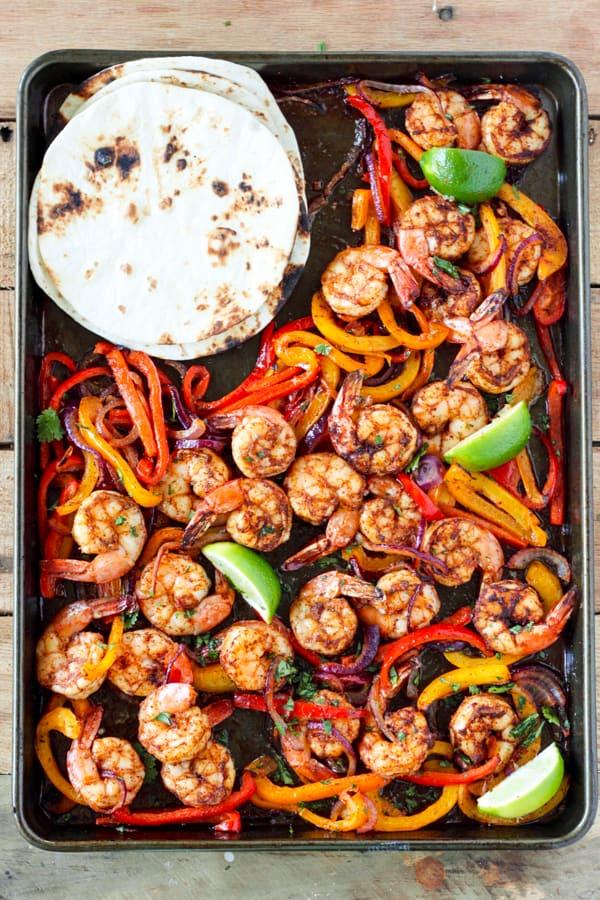 15 Easy Sheet Pan Dinners