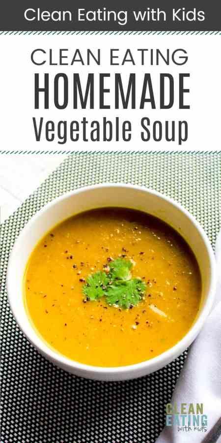 clean eating vegetable soup5