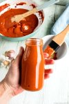 clean eating BBQ sauce recipe6