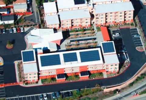 Photo courtesy of LINC Housing