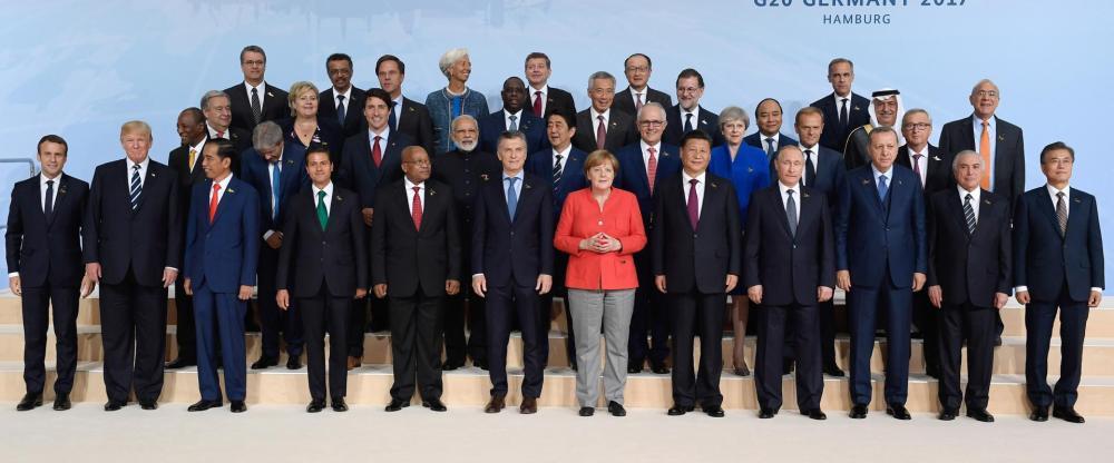 Картинки по запросу g20 summit 2017