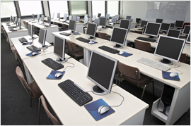 Specialist Computer Cleaning Services