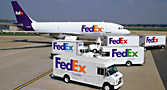 FedEx Improves Fuel Efficiency