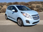 chevy,chevrolet,spark,EV,electric car,top10