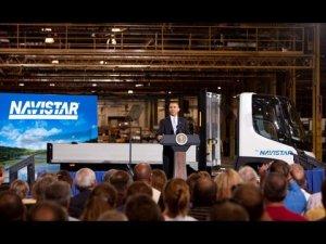 President Obama Signs AARA