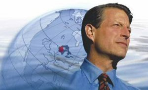 Al Gore Prioritizes Energy Innovation