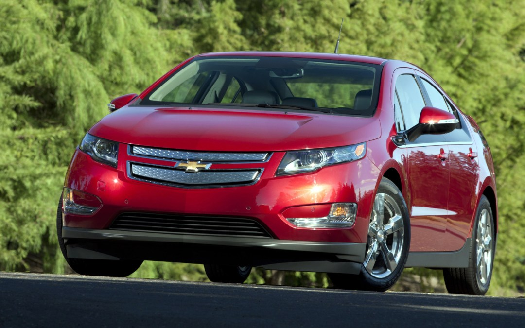 Best Electric Cars and Plug-in Hybrids for 2014