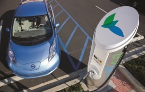 The Promise of Electric Vehicles – Save Gas, Save the Planet Excerpt