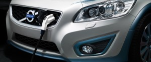 Electric Car Platform Architecture from Volvo and Siemens