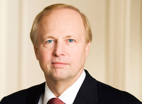 BP CEO Bob Dudley © BP p.l.c.