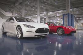 Tesla Sedan & Roadster
