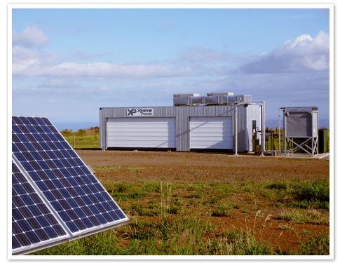 Xtreme solar project Hawaii