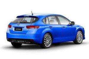 2012 Subaru-Impreza