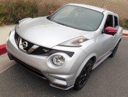 2015,Nissan,Juke,Nismo, mpg