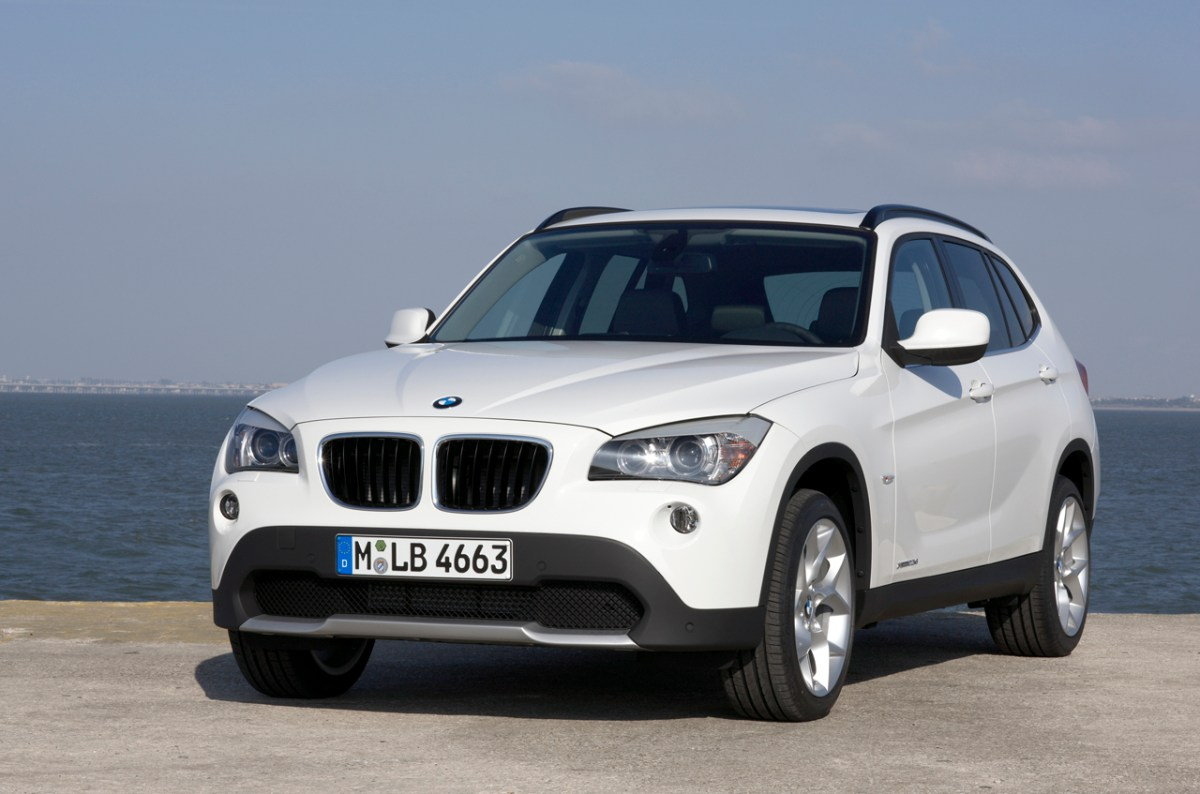 BMW,X1,high-MPG,AWD