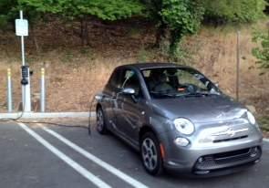 fiat,500e,electric car