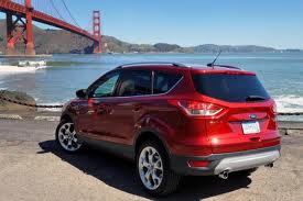 Test Drive: 2013 Ford Escape
