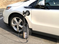 GM,Chevy,General Motors,Chevrolet,Volt,plug-in,hybrid,electric car,extended range