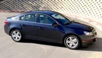 GM,Chevy,Chevrolet,Cruze, diesel,cleandiesel