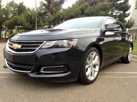 chevy,impala,gm,mpg, fuel economy