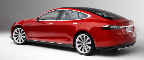 Texas Dealers Stymie Tesla