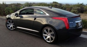 cadillac,elr,plug-in hybrid,mpg,electric car