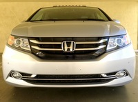 Road Test 2014 Honda Odyssey  Clean Fleet Report