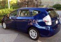 Toyota,Prius V,wagon