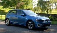 2015 Volkswagen,VW,e-Golf,Golf TDI,Golf TSI,Golf GTI