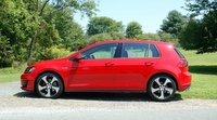2015 VW,Volkswagen,Golf,Golf GTI