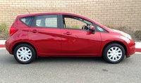 2014,Nissan,Versa Note,mpg,fuel economy, gas miser