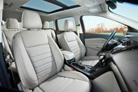 2015,Ford,Escape,interior