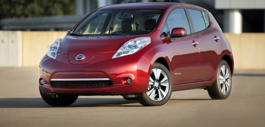 2015,Nissan,Nissan Leaf,EV,electric car,best seller