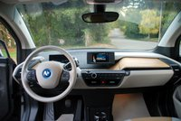 2014,BMW i3,dash,environmental