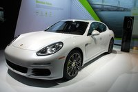 2015,Porsche,Panamera,E-Hybrid